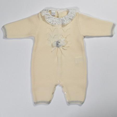 Tutina baby AL8010 STELLA
