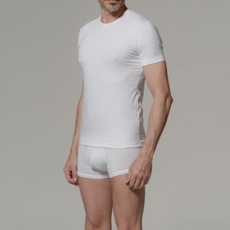 T-Shirt girocollo Ibiza...