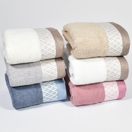 Set asciugamani 6+6 Arbatax...