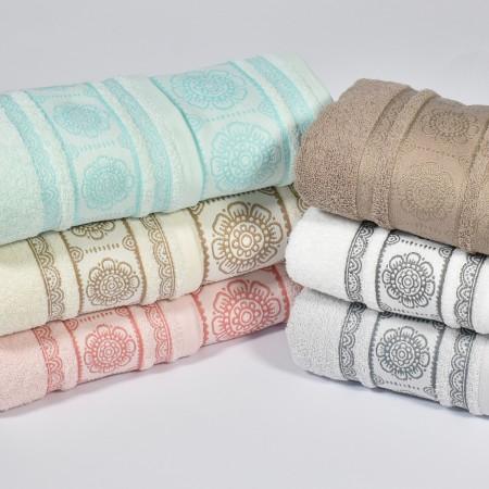 Set asciugamani 3+3 Melissa...