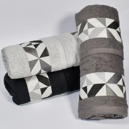 MAIORCA set asciugamani 3+3...