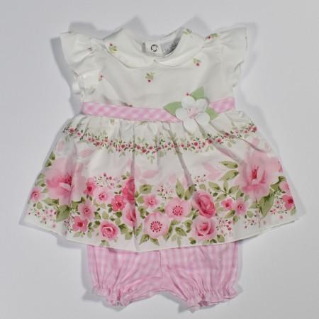 Completo neonata CC4341 Le...
