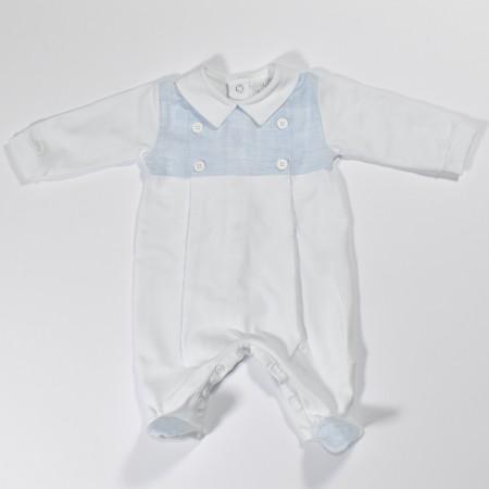 Tutina neonato TU4450 Le...
