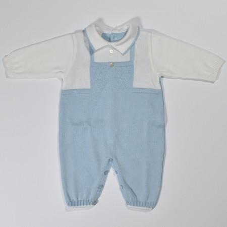 Tutina neonato ES9810 Luise
