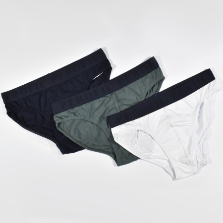 Slip 3pack Match Color...