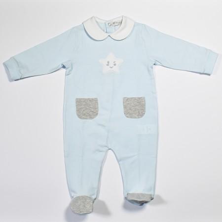 Tutina neonato 21EPE8422...