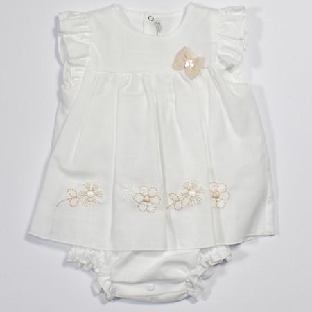 Tutina neonata 9420 Barcellino