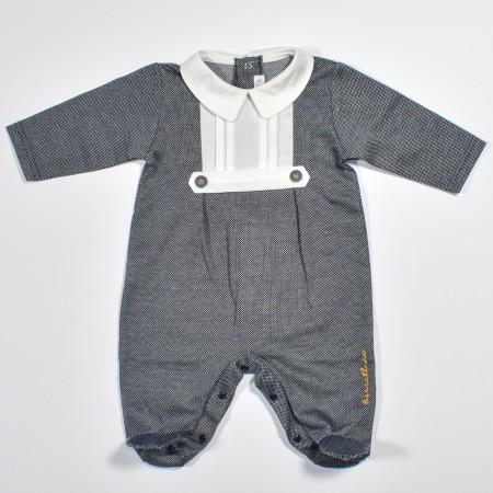 Tutina neonato 9298 Barcellino