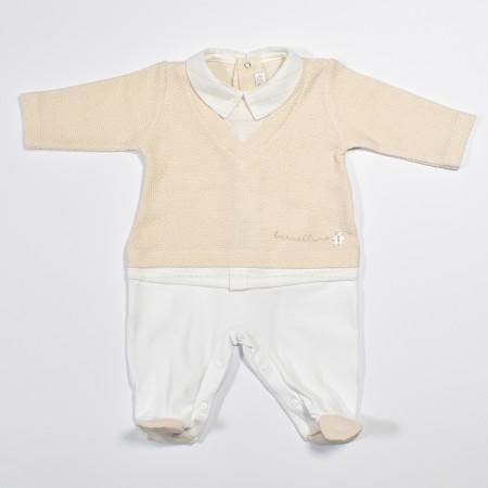 Tutina neonato 9340 Barcellino