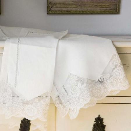 Set asciugamano e ospite...