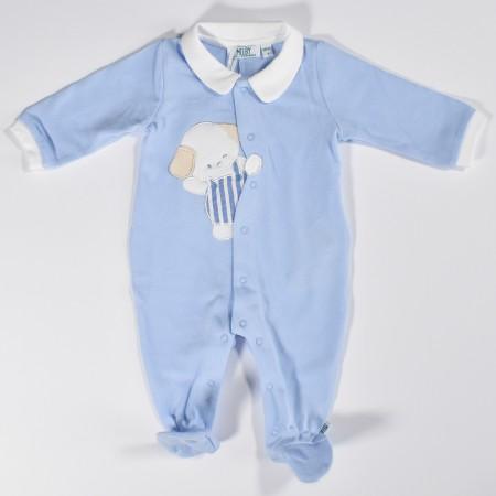 Tutina neonato 21N5140 Memby