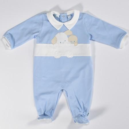 Tutina neonato 21N5120 Melby
