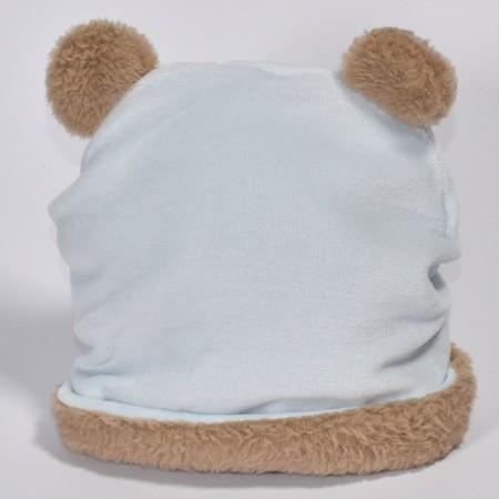 Cappellino neonato IC9273...