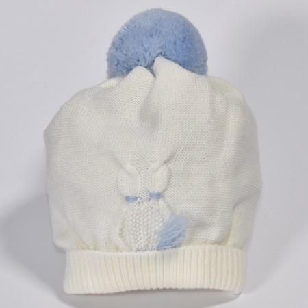 Cappellino neonato IC9971...