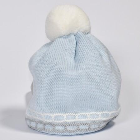Cappellino neonato IC9871PF...