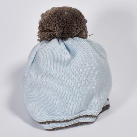 Cappellino neonato IC9771...
