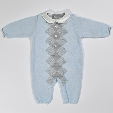 Tutina neonato IC9610 Stella