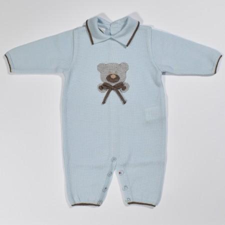 Tutina neonato IC9710 Stella
