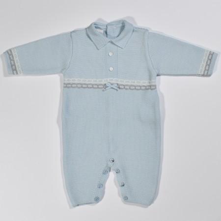Tutina neonato IC9810 Stella