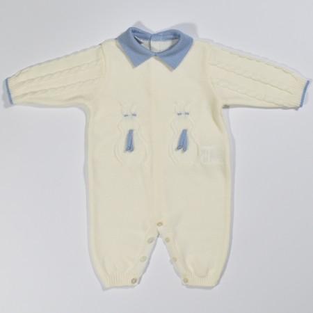 Tutina neonato IC9910 Stella