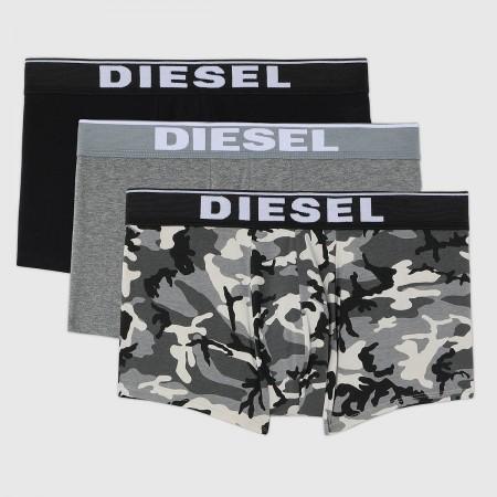 Boxer 3 pack uomo Diesel...