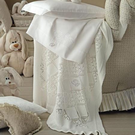 Copertina neonato Cerimonia...