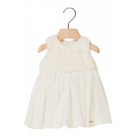 FURRY abito baby LIU·JO H68017