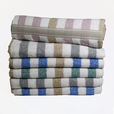 AMERICA asciugamani solo...