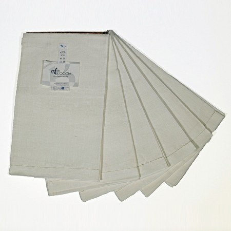 ATLANTICO asciugamani lino...