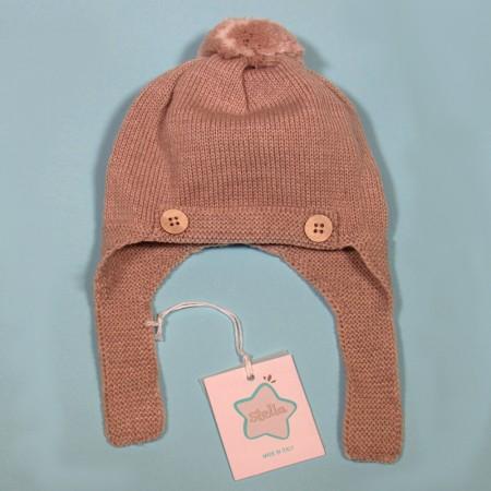 Cappellino baby AL1271 STELLA