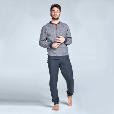 MANTOVA pigiama uomo FERRUCCI