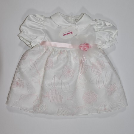 Vestitino baby 5002 SIMONA