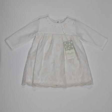Vestitino baby 6352 BARCELLINO