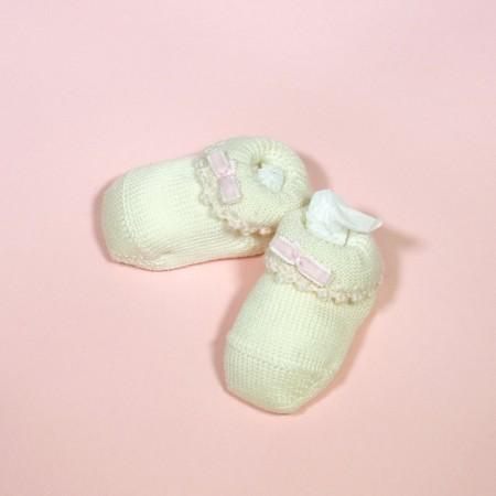Scarpine neonato FRESIA 13076