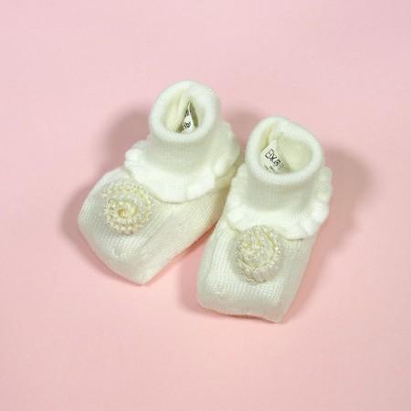 Scarpine neonato AL79S STELLA