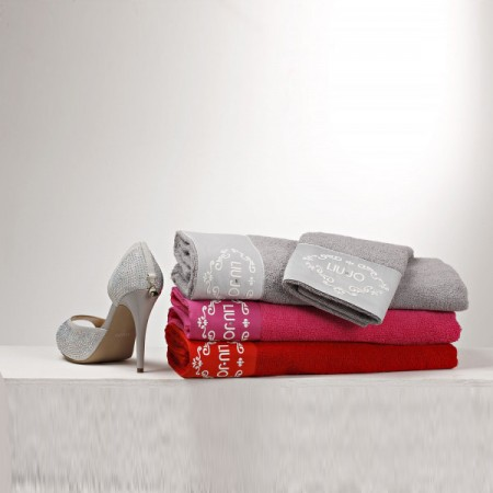 ARCOBALENO set asciugamani...