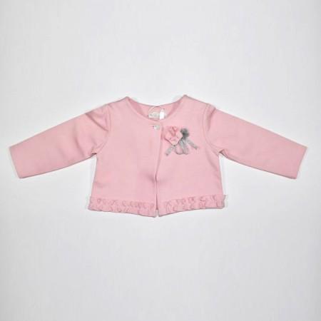 Casacca maglia neonata 6287...
