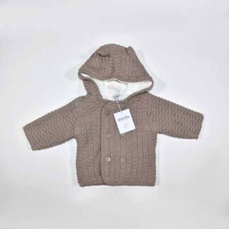 Cappotto baby 44011 ABSORBA