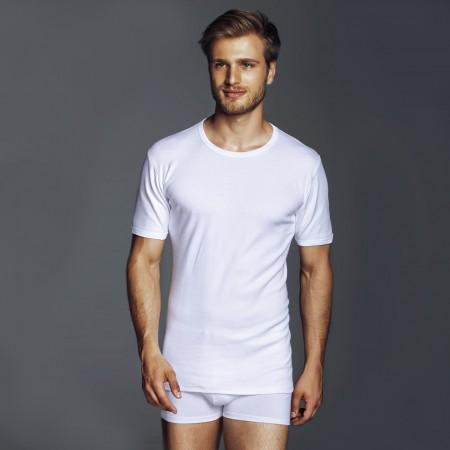 FRANK T-Shirt caldo cotone...