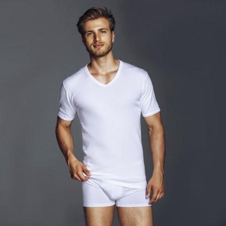 T-Shirt caldo cotone...