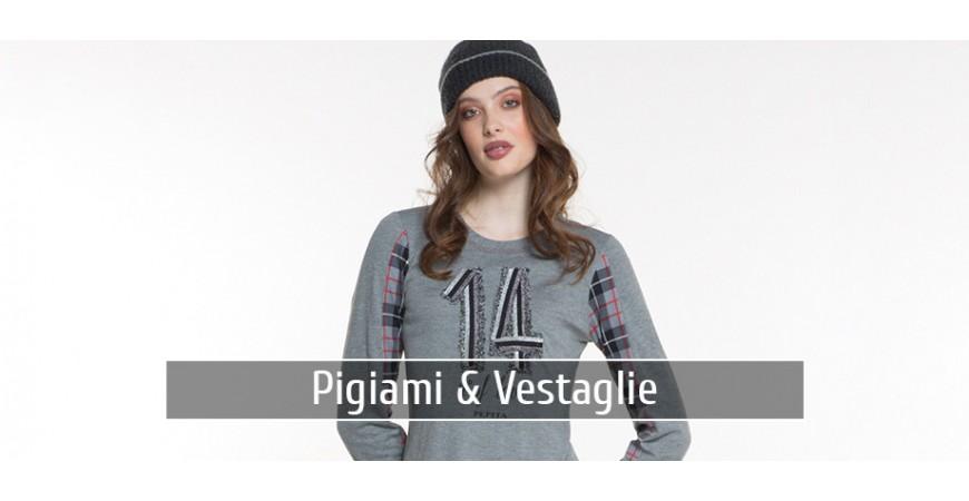 Pigiama, camicia e vestaglia per donna, shop online